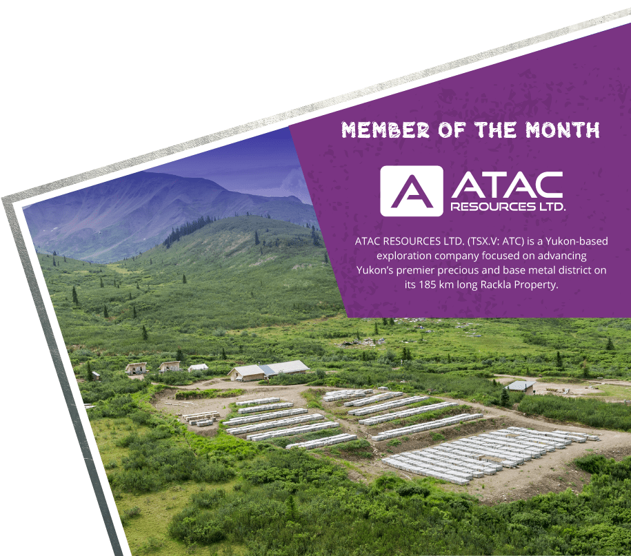 Member of the Month - ATAC